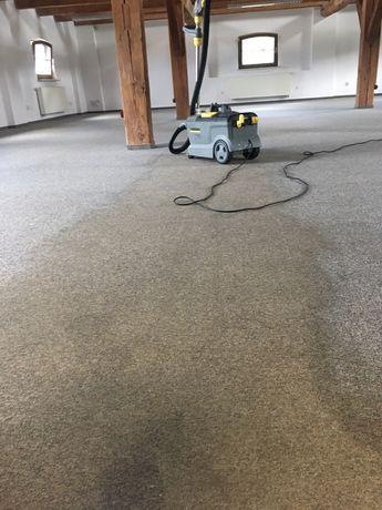 Pranie dywanow tapicerek meblowych narozników wersalek dojazd gratis