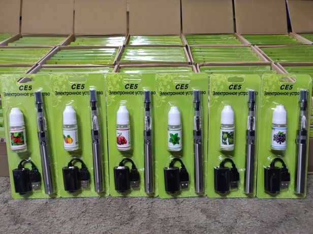 Электронная сигарета eGo ce5