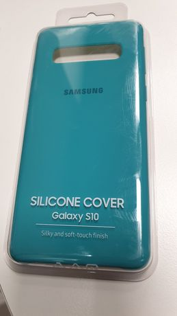 Etui oryginalne Samsung S10