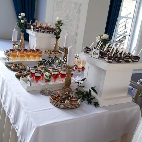 Słodki stół/Candy bar