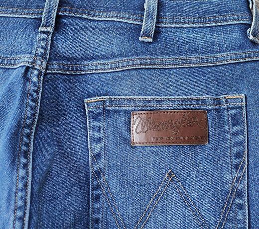 WRANGLER Arizona Stretch джинсы Оригинал (W34 L30)