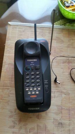 Радиотелефон Toshiba !!!