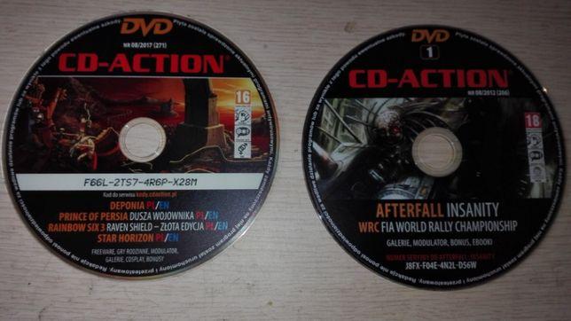 Gra PC - CD Action