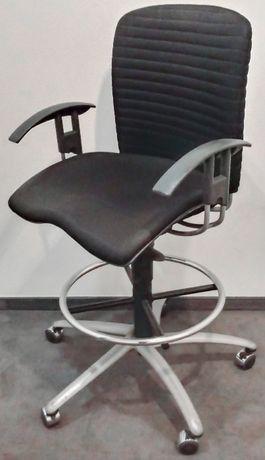 Fotel obrotowy hoker Sitag Reality HG207624