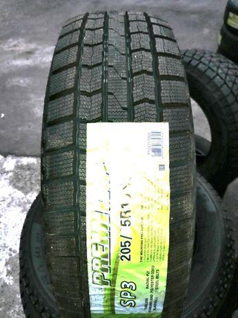 Зимние шины резина 205/55 R16 Maxxis PREMITRA ICE SP3 2055516 60 215