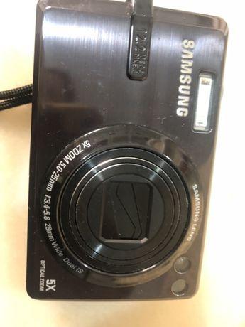 Vende camara fotografica
