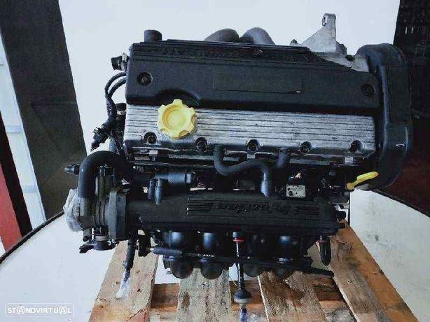 Motor rover MG ZR 1.416v 103cv    14K4F