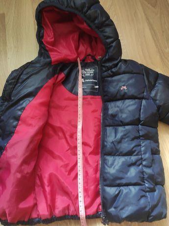 Куртка осенняя Palomino C&A 110 - 116