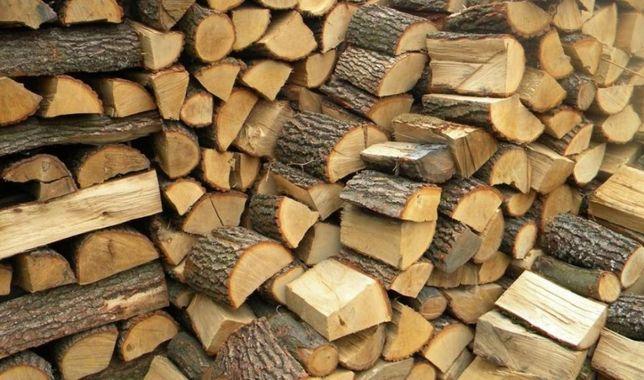 Ładne kominkowe drewno szybko rzetelnie np dab