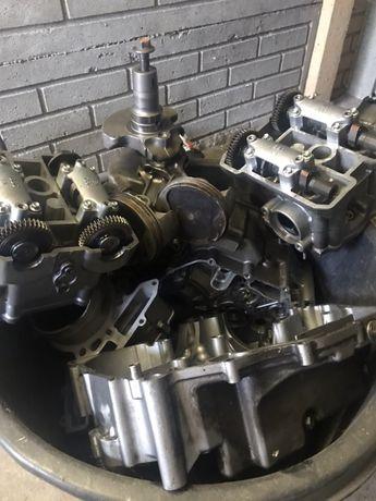 Silnik Suzuki Vstrom 1000 DL -nowy model