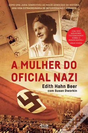 A mulher do oficial nazi