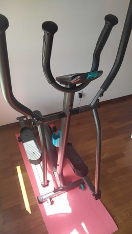 Bicicleta Elíptica Domyos 120