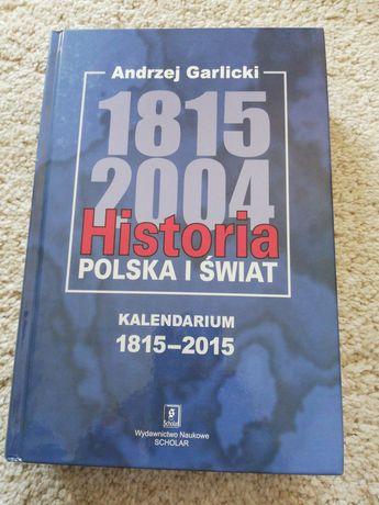 Historia Polski i Świata.