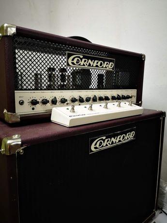 Cornford MK50 II