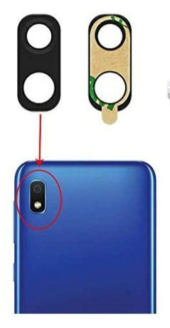 Samsung A10 A20 A30 A40 szkło aparat obiektyw naprawa SERWIS GSM