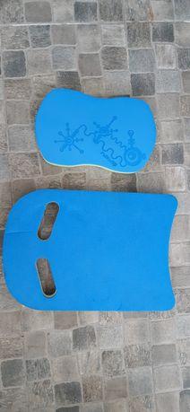 Placas de piscina
