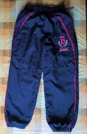 Спортивные штаны Breeze girls Турция 122 рост