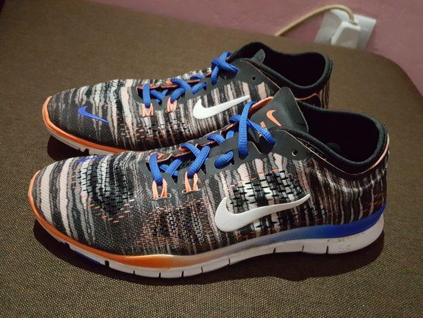 Nike Free TR FIT 4 buty do biegania 38 39 25cm 38.5 sportowe