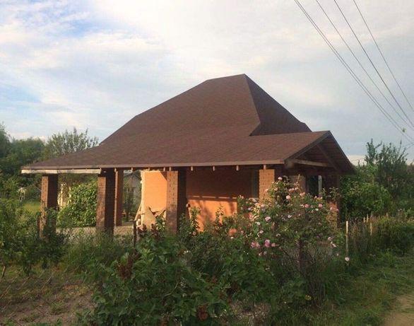 !!! Будинок в мальовничому місці, 12 сот землі!!!
