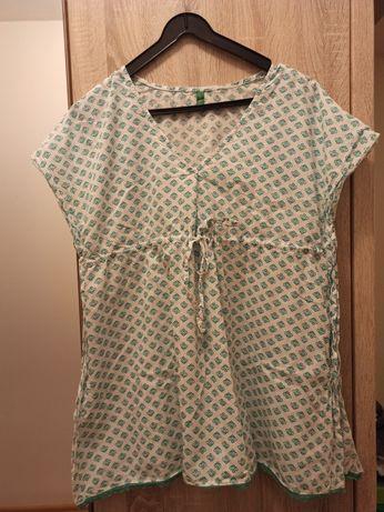 Bluzka ciążowa :-)