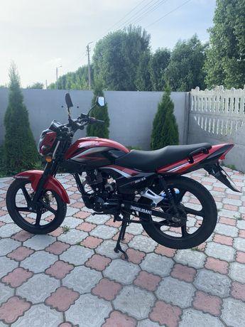 Мотоцикл Forte ft200