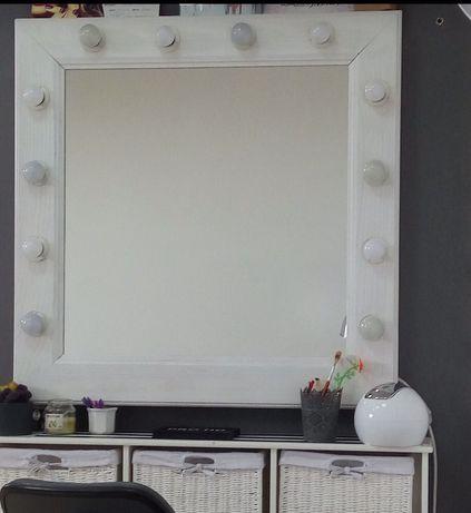 дзеркало для візажиста