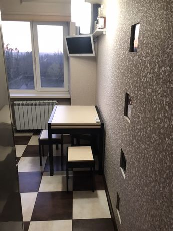 2-х комнатная квартира, 50 кв.м.