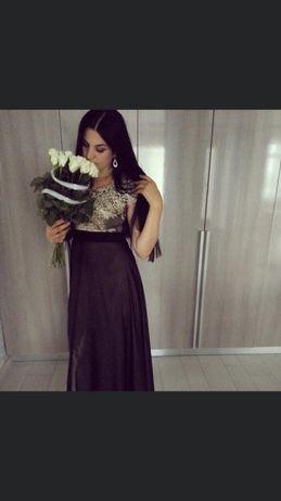 Вечеренее платье/сукня
