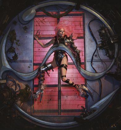 Lady Gaga - Chromatica Album Płyta CD Muzyka Nowość Ariana Grande New
