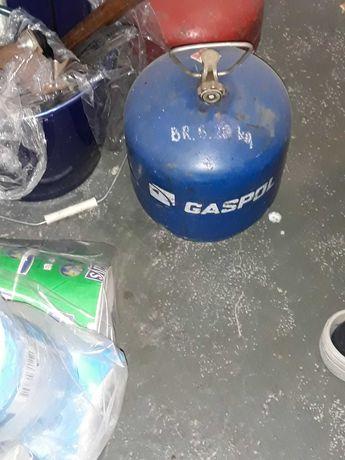 Butla gazowa turystyczna 3kg