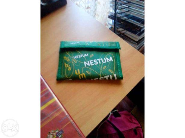 Carteira Nestum