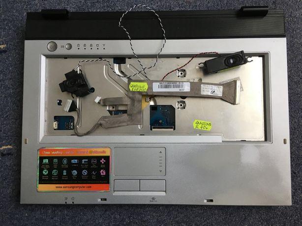 Ноутбук Samsung R40 Plus R25 разборка неисправный видеочип