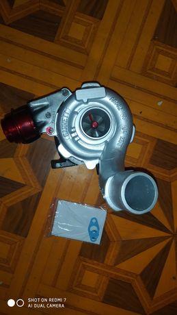 ТУРБИНА Renault Laguna 2 Scenic 2 1. 9 DCI 120KM Рено лагуна скеник1.9