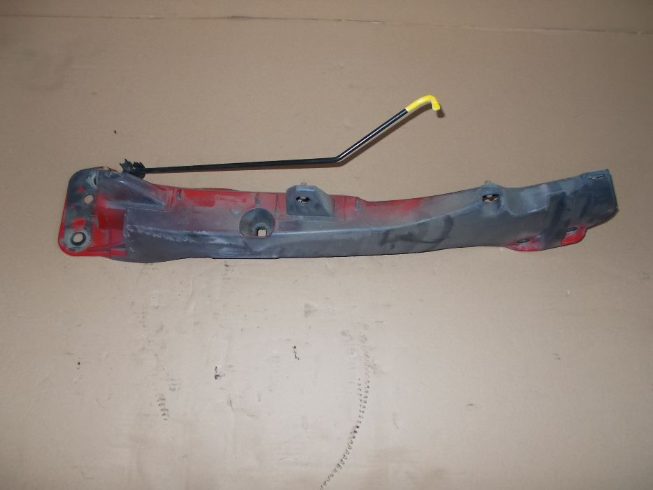 fartuch mocowanie błotnika lewy RENAULT CLIO III