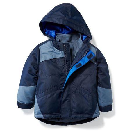 """Куртка Old Navy на мальчика """"Активный отдых""""Old Navy размер 4т"""