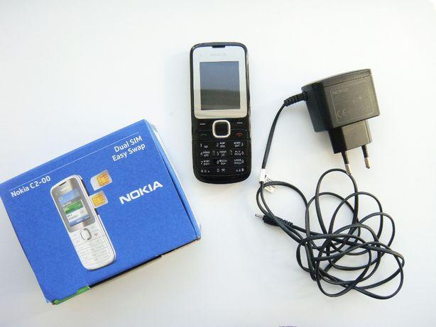 Мобильный телефон Nokia С2 (C2-00 DUAL SIM)