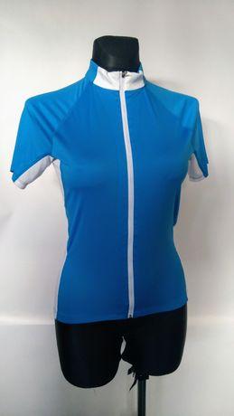 H&M bluza na rower lub do biegania r. S