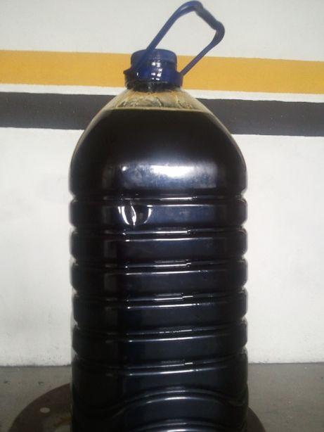 Azeite de Pinhel 4 euros o litro