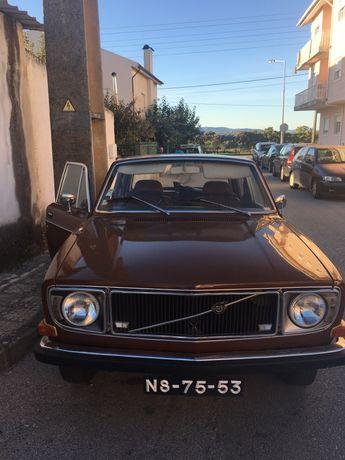 Volvo 144 - clássico