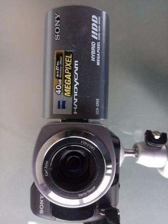 Handycam sony kamerka, kamera 40GB hybrid