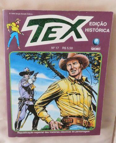 TEX - Edição Histórica
