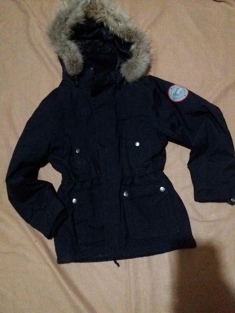 Парка zo on куртка пуховик/комбинезон