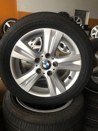 Jantes BMW Serie1 em 16 Originais