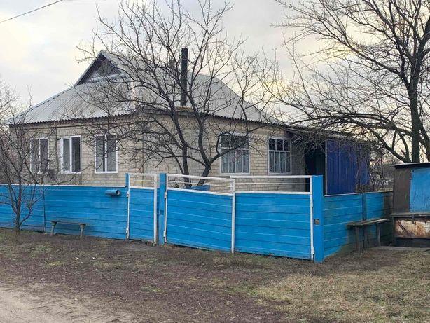 Срочно! Уютный дом в с. Хорошее, Петропавловский р-н