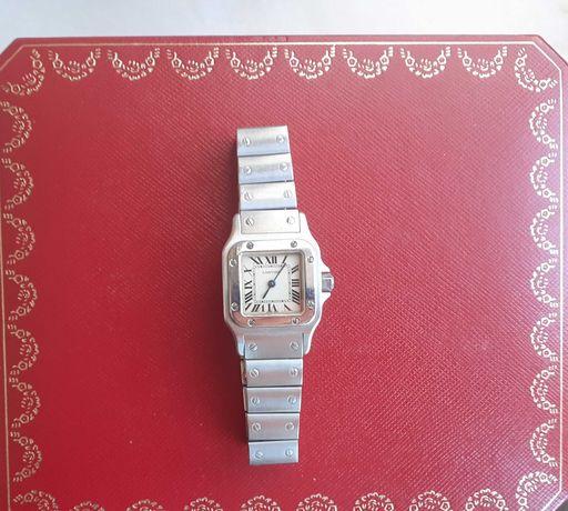 Relógio - Cartier (Feminino)