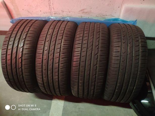 Hankook Ventus Prime2 K115 215/45R16 90V XL AO 2020r lato