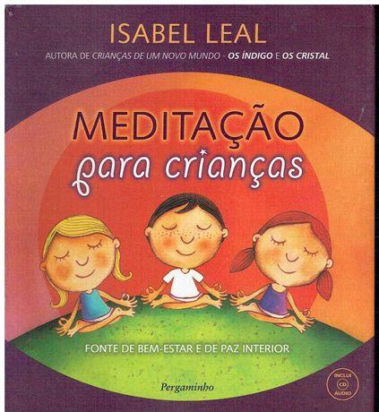 1932  Meditação para Crianças de Isabel Leal
