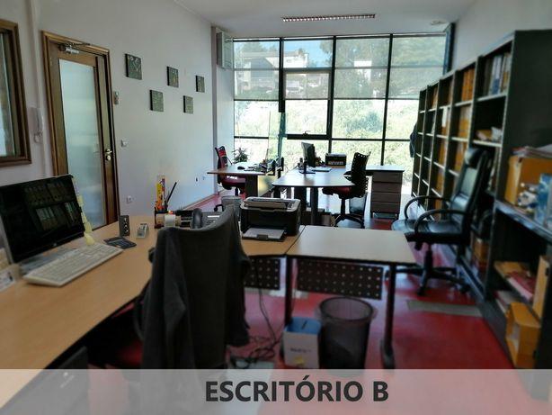 Arrenda-se sala de escritório com 38m2