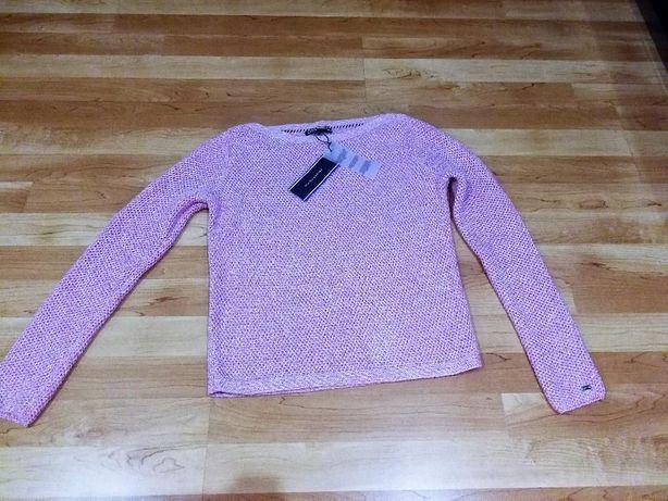 sweter damski Tommy Hilfiger XS/S Nowy sklep 100 euro