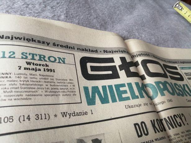 Gazeta Głos Wielkopolski